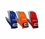 Перчатки Owner Jigging Glove Red M