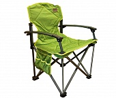 Складное кресло Camping World Dreamer Chair green